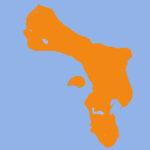Code oranje voor Bonaire door Corona