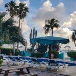 Appartement op Bonaire met zwembad
