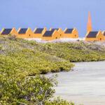 Geschiedenis Bonaire slavenhuisjes