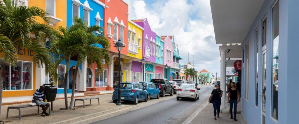Autorijden Bonaire