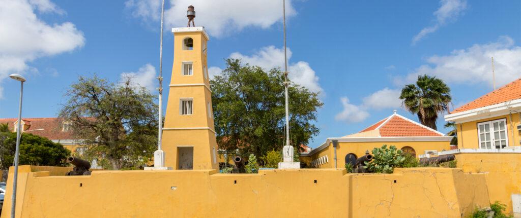 Fort Oranje Bonaire