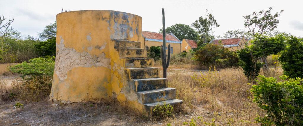 Landhuis Karpata Bonaire