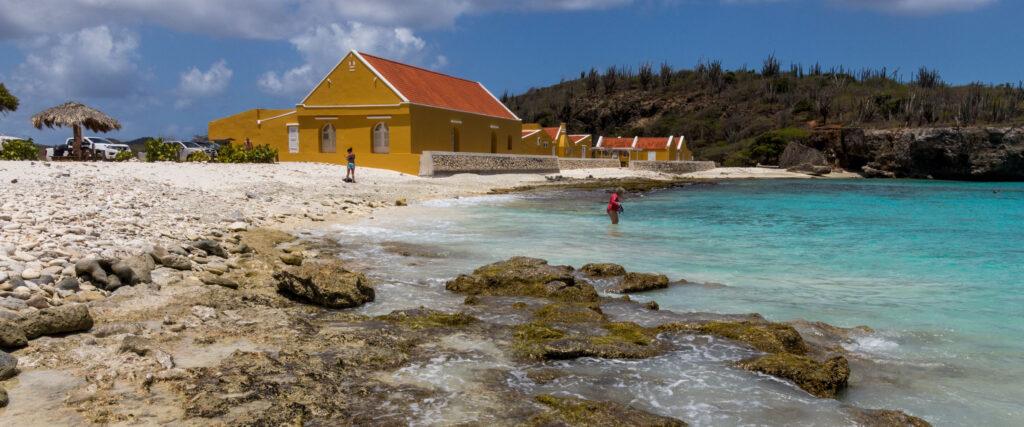 Landhuis Slagbaai Bonaire