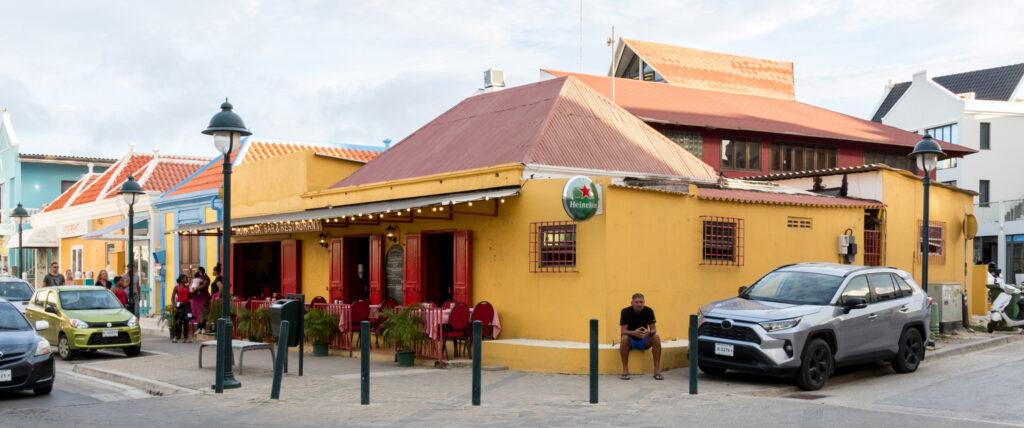 Restaurants Bonaire