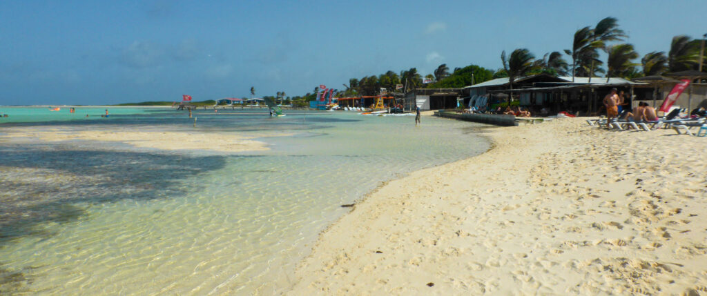 Sorobon Beach Bonaire