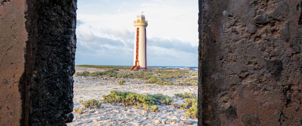 Willemstoren Bonaire
