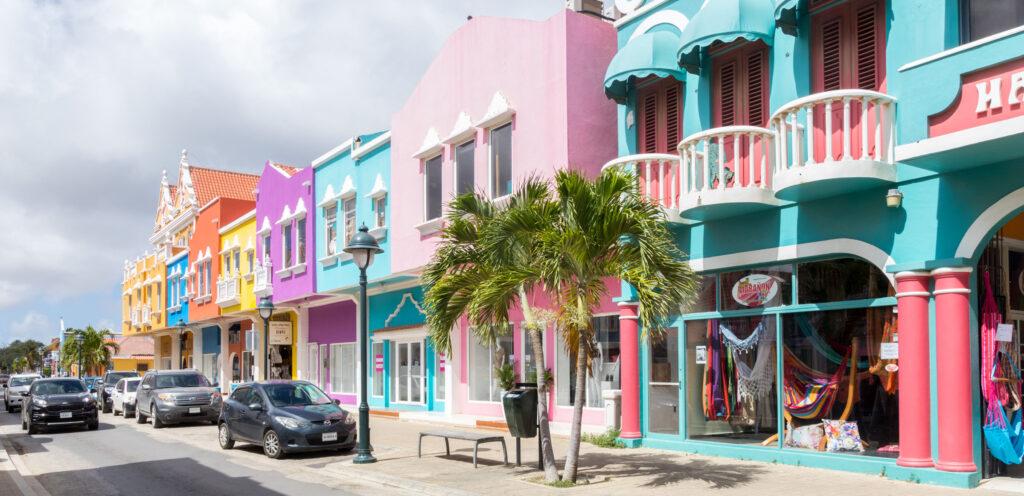 Vakantie Bonaire 2021 Kralendijk